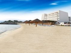 Holiday Inn Arenas Cancun Save up to $ 194; or use PROMOCODE SAVECANCUN50! View Details!