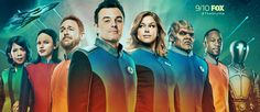 """It's looking more and more like """"The Orville"""" is going to be a fun and exciting new Dramedy where """"Star Trek: Discovery"""" looks to be a…"""