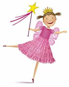pinkalicious games | ... fun party of the party – Pinkalicious Party Games and Activities