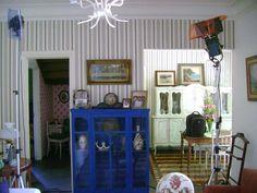 """Direção de arte para o curta metragem """"A Noticia"""", 2008."""