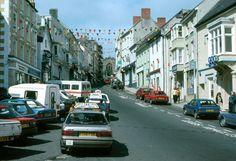 Main Street, Haverfordwest.