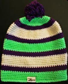 c6c90a9757e AnonymousModeAParis  My Zaini side to hats!