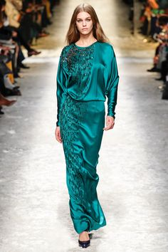 Blumarine | Fall 2014 Ready-to-Wear Collection | Style.com | #mfw
