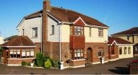 Windsor Lodge B & B, Drogheda, Co. Louth. Bed and Breakfast Holiday Accommodation in Ireland. Treat Yourself - Luxury - Travel