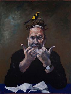 Le rabbin et le nid d'oiseau