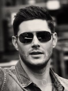 Jensen Ackles -Follow Hourglassify for More!