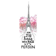 Stephanie Perkins - Anna and the French Kiss Eiffel Tower, Paris, quotes…