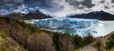 The most spectacular glaciers in the world – Perito Moreno