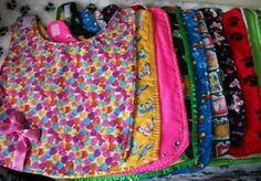 Handmade dog coats for your precious furkid! Dog Fashion, Animal Fashion, Puppy Crafts, Dog Coats, All Dogs, Your Favorite, Puppies, Crafty, Blanket