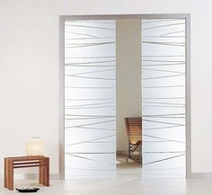 Glass Doors Designs pictures (wondering where i could use this in my house...)