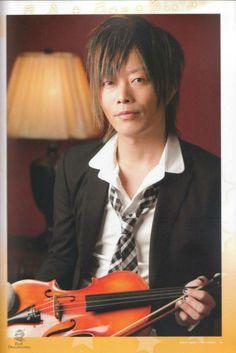 Koshio Taniyama