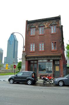 Canada Eh, City Landscape, The Province, Toronto, Commerce, Cities, Travel, Vintage, Crochet