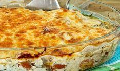 Υλικά συνταγής 3 μισά στήθη κοτόπουλου 2 πράσινες πιπεριές, κομμένες σε φέτες 1 ξερό κρεμμύδι, κομμένο σε φέτες 250 γρ. ντοματίν... Cookbook Recipes, Gourmet Recipes, Cooking Recipes, Healthy Recipes, Keto Recipes, Paprika Sauce, Food Network Recipes, Food Processor Recipes, Cetogenic Diet