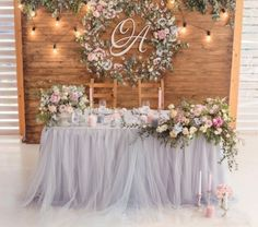 Wedding reception backdrop - Buy Romantic TUTU Fluffy Table Skirt Tulle Tableware Tablecloth Skirting for Baby Shower Christmas Party Wedding Cake Table Girl Princess Decoration at Walmart com Wedding Reception Backdrop, Wedding Reception Decorations, Wedding Centerpieces, Reception Ideas, Wedding Backdrops, Wedding Venues, Wedding Ceremony, Ceremony Backdrop, Cake Table Backdrop