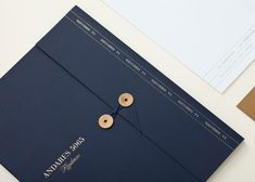 Communication design for a sophisticated hotel identity.