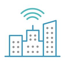 Image Result For Smart City Sensing Icon City Icon Smart City City