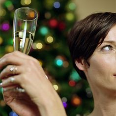 Nutrition Tips to Survive the Holiday Season | Women's Health Magazine
