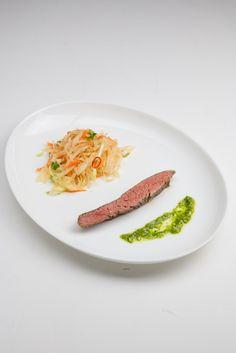 Supper Club Irish Beef Flank Steak