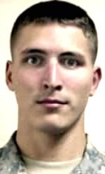 Army SSG Henry W. Linck, 23, of Manhattan, Kansas. Died December 7, 2006, serving during Operation Iraqi Freedom. Assigned to 3rd Battalion, 509th Infantry Regiment (Airborne), 4th Brigade Combat Team, 25th Infantry Division, Fort Richardson, Alaska. Died of injuries sustained when an improvised explosive device detonated near his position while on patrol during combat operations in Baghdad, Iraq.