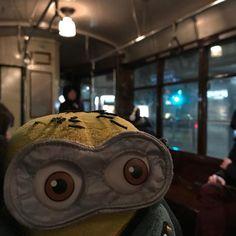 另一個同香港有得揮嘅古老電車米蘭  #tram #minions #ride #milan #milano #mailand #vie #dolcevita #vaggio #voyage #reisen #travelogue #travel #寰雨膠事遊 #italy #bellaitalia