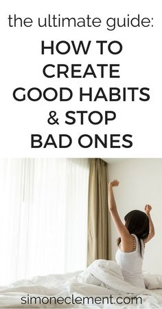 Good Habits Personal Development: Years pass by, and you never learned to play the guitar, or finished that degree, or ran that marathon. We push off our goals for the future. But change happens right here, right now. In your daily habits! Learn to make changes in your daily habits with this FREE habit tracker printable.  #freeprintable #badhabits #GoodHabits #habittracking #personaldevelopment #personalgrowth