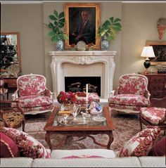 Love the FP surround... ahhh... Love the entire room--great feeling