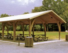 pavilions    Outdoor Learning