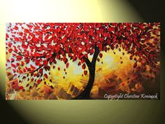 https://www.etsy.com/listing/189489553/original-art-abstract-painting-red-tree