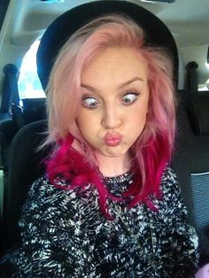Go follow perrie I'll tag her below thanks I love her!!! She deserves followers and she doin follow spree at 200 hopfully I'll be on when she does it :P But follow her!