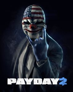 PayDay 2 | Español | 2013 | Full + ISO +16,54 GB Putlocker - FusionDescargas Up