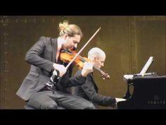 "2016 05 28 Paris - David Garrett spielt Dvorak ""Humoresque"" - ""Humoreske"""