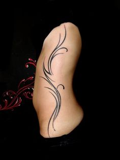 tatuajes para costado mujeres - Buscar con Google