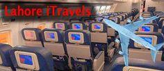 pakistan international airlines fares