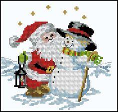 Cross Stitch Owl, Beaded Cross Stitch, Cross Stitch Charts, Cross Stitch Designs, Cross Stitching, Cross Stitch Embroidery, Cross Stitch Patterns, Diy Christmas Star, Christmas Cross