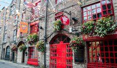 Aunque el alojamiento en Dublín e Irlanda en general no se caracteriza por ser demasiado económico, ¡descubre las mejores opciones!
