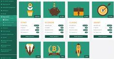 Инвестиционные пакеты майнинга биткоинов на автомате с ежедневным выводом заработанных средств