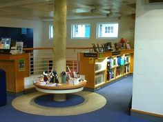 Oxford University Press Bookshop, Level 2