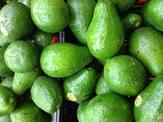 Avocado! Avocado! Avocado! Santo Domingo, Dominican Republic