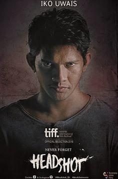 Cine de Artes Marciales: HEADSHOT. (LA NUEVA PELÍCULA DE IKO UWAIS)