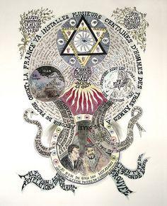 Alchemy:  #Alchemy (series by Suzanne Treister).