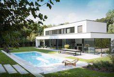 Villa R_Afsnee