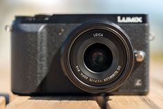 Panasonic Leica DG 15mm F1.7 shooting experience #photography