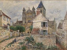 Claude Monet | Exhibition: Claude #Monet #Albertina Museum #Vienna @AlbertinaMuseum #painting #exhibition #AlbertinaMonet #painter #art…