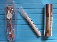 Tratamiento swiss skin renewall para eliminar las manchas de sol, arrugas y lineas de expresión. #belleza #cosmetica
