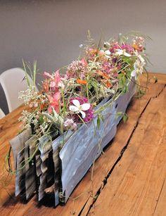 """Résultat de recherche d'images pour """"montage floral printanier hauteur renoncule"""""""