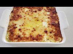 La Mejor receta de Papas Gratinadas - YouTube Venezuelan Recipes, Venezuelan Food, Pizza, Cheese, Youtube, Best Recipes, Youtubers, Youtube Movies