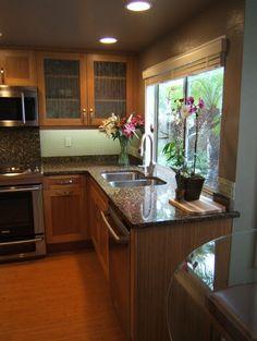 Vetrazzo Recycled Glass Countertop   Modern Kitchen Design, Details And  Organization   Pinterest   Countertop, Glass And Kitchens