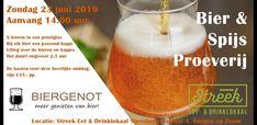 Bier- & Spijsproeverij Zoom, Juni, Bergen, Beer, Mountains