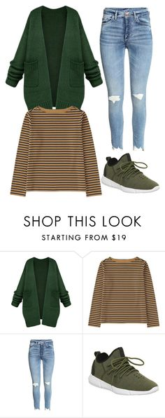 """Untitled #8869"" by beatrizibelo ❤ liked on Polyvore featuring Uniqlo"