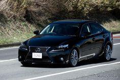 My next car: Lexus IS250